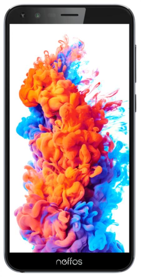 Смартфон TP-Link Neffos C5 Plus 1/8GB Grey