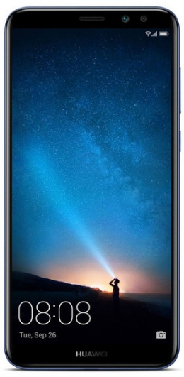 Смартфон Huawei Mate 10 Lite 64GB Blue