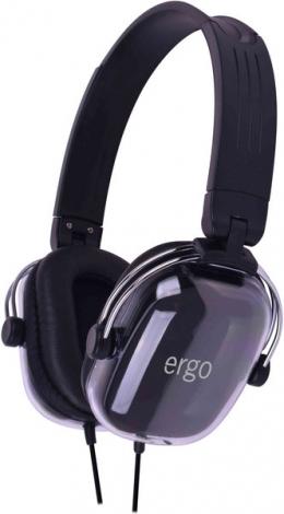 Наушники Ergo VD-300 Black