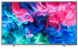 Smart телевізор Philips 4K 43PUS6523/1