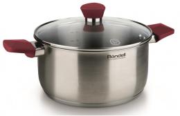 Каструля Rondell Strike RDS-814 (2.8 л) 20 см