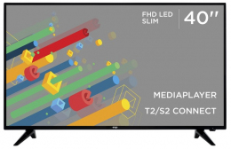 LED телевизор Ergo 40DF5000
