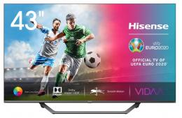 Smart телевизор Hisense 43A7500F