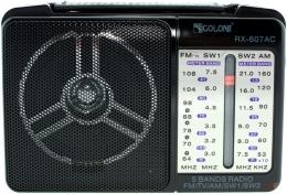 Радіо Golon RX-607AC