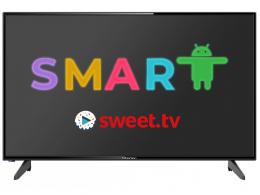 Smart телевізор Liberton 24HE2HDTA1