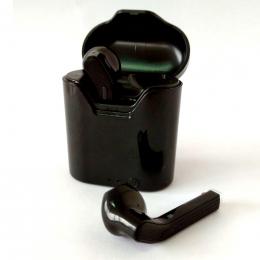 Наушники S-Music LinePods AJ-301 Black