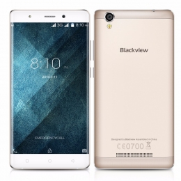 Смартфон Blackview A8 Champagne Gold