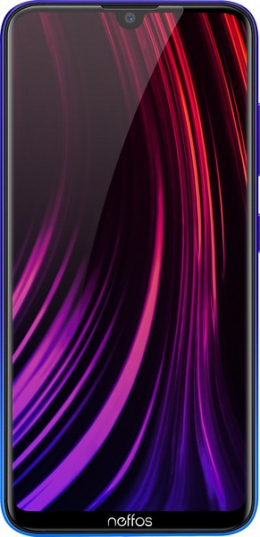 Смартфон TP-Link Neffos X20 2/32GB Aurora Purple
