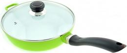 Сковорода Bohmann BH-7524WCR Green