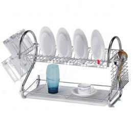 Сушилка для посуды Rainbow MR-1025-43