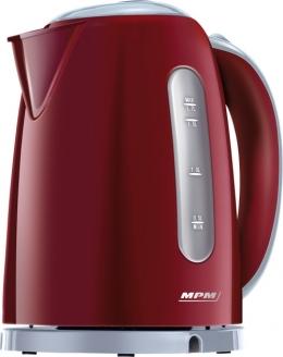 Чайник MPM MCZ-85 B2 Red