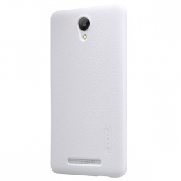 Чохол-накладка Nillkin для Xiaomi Redmi Note 2 White