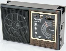Радіо Golon RX-9922UAR