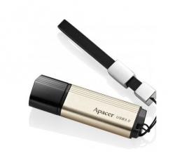 USB-флеш-накопичувач Apacer AH353 32GB Champagne Gold (AP32GAH353C-1) USB 3.0