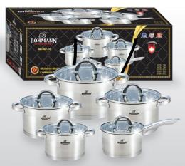 Набор посуды Bohmann BH-007-10