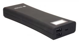 Универсальная мобильная батарея PowerPlant PPLA9304 10400mAh