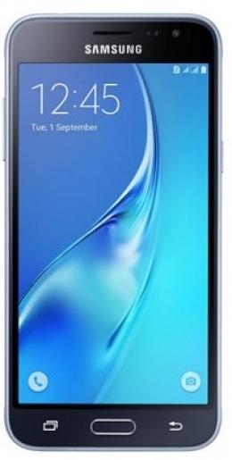 Смартфон Samsung SM-J320H Galaxy J3 Duos ZKD