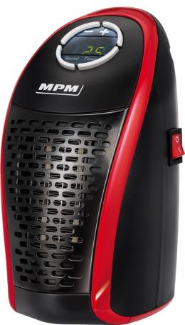 Тепловентилятор MPM MUG-18