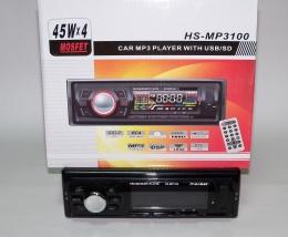 Автомагнітола HS-MP3100