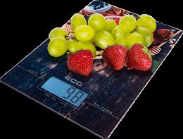 Вага кухонна ECG KV 1021 Berries