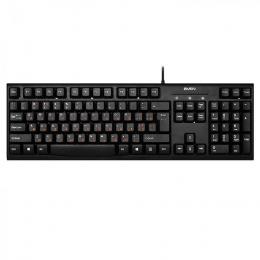 Клавиатура Sven KB-S300 Black