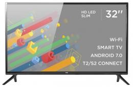 Smart телевизор Ergo 32DH5502A