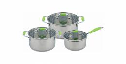 Набір посуду Con Brio CB-1150