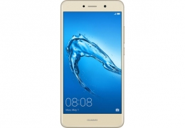 Смартфон Huawei Y3 2017 8GB Gold