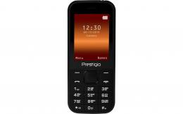 Мобільний телефон Prestigio Wize G1 1243 Dual Sim Black