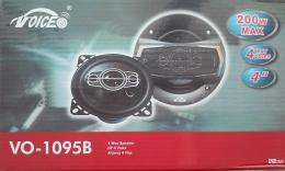 Колонки авто Voice VO-1095B