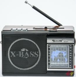 Радіо Golon RX-081