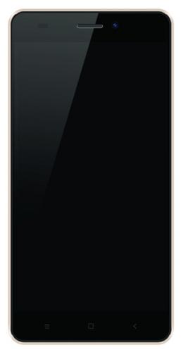 Смартфон Bravis A503 JOY  Dual Sim Gold