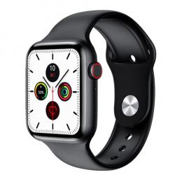 Смарт-часы Smart Watch C500 Sim card Black