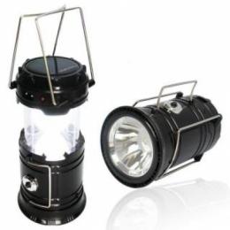 Ліхтар Camping Lantern CL-5800T