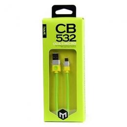 USB кабель Havit HV-CB532