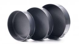 Набор разъемных форм для выпекания Con Brio СВ-502