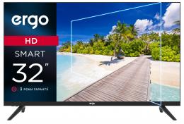 Smart телевізор Ergo 32DHS6000