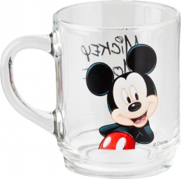 Чашка Luminarc Disney Mickey Colors G9176