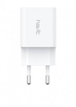 Зарядний пристрій Havit HV-UC1004 white