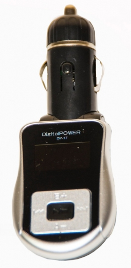 Трансміттер FM Digital POWER DP-17