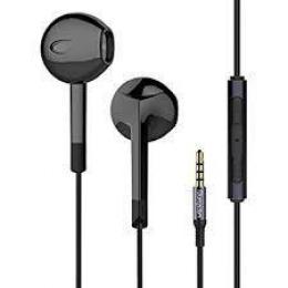Гарнитура HOCO M1 Apple series Black