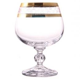 Бокали для вина Bohemia Claudia 40149/43081/250