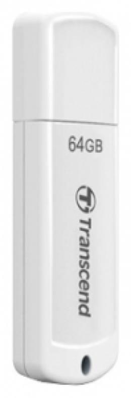 USB-флеш-накопичувач Transcend JetFlash 370 64 GB