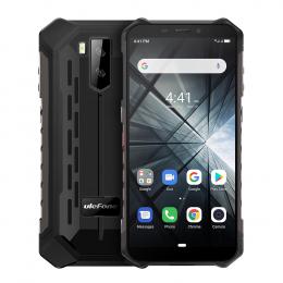 Смартфон Ulefone Armor X3 (IP68, 2/32Gb, 3G) Black