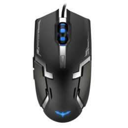 Миша Havit HV-MS749 Gaming Black
