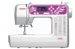 Швейна машина Janome DE-3700