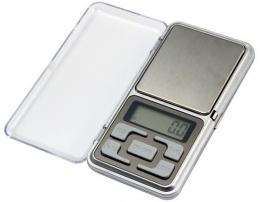 Ювелірні ваги MH-500/668