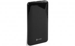 Зовнішній акумулятор CORD A17 10000mAh Black (RL048178)