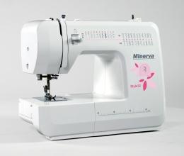 Швейна машина Minerva Style 32