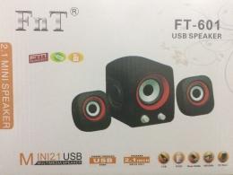Акустика Multimedia Speaker FT-601